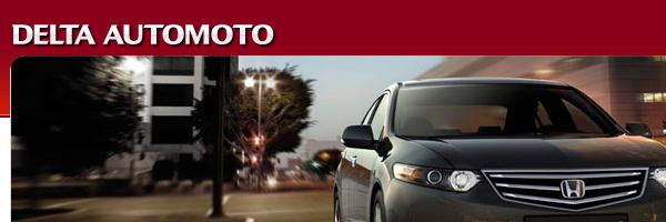 Potpisan ugovor o prevozu vozila marke Honda