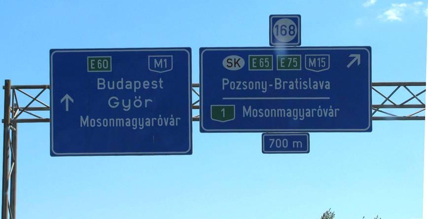 Kako i gde se plaća putarina u Evropi