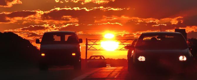 Kako brzo ohladiti auto koji je stajao na suncu?