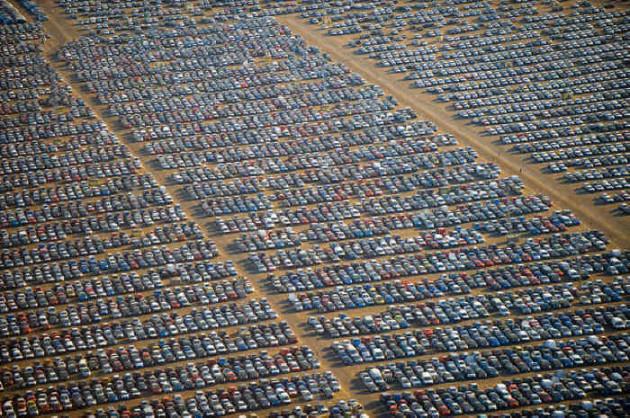 Gde završe automobili koji se ne prodaju?