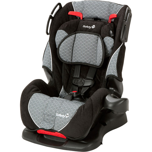 Koliko su zaista prljava auto sedišta za bebe?