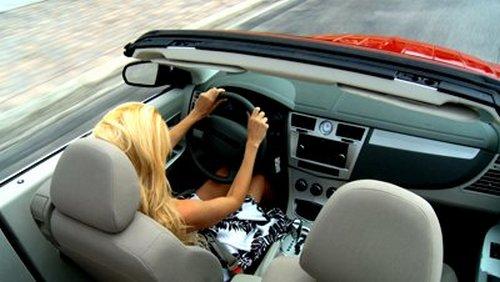 Ipak su žene bolji vozači!