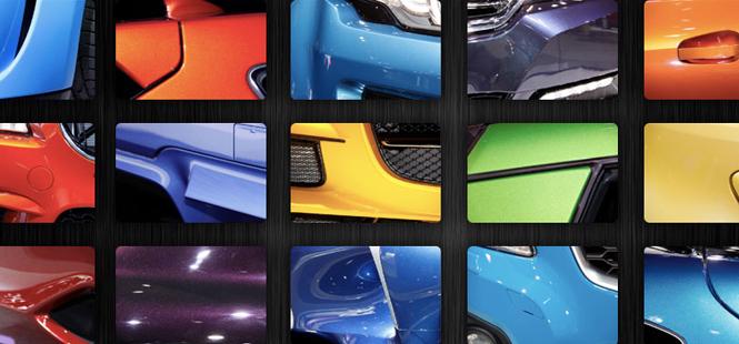 Šta otkriva boja vašeg automobila?