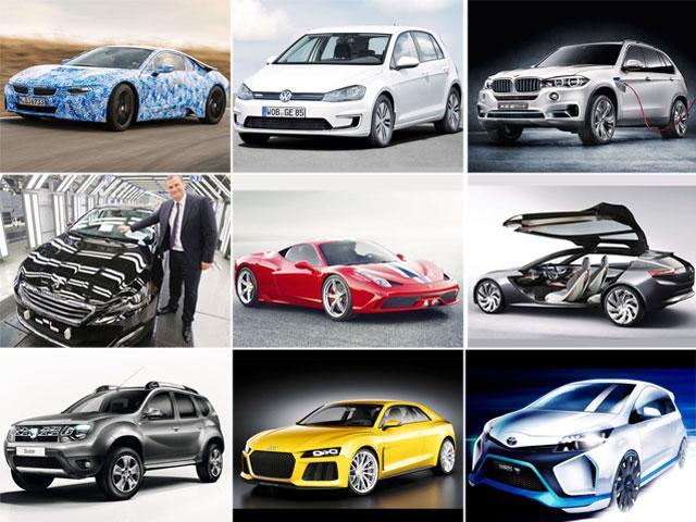 Deset najvećih dilema kupaca novih automobila