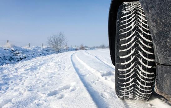 Trikovi kako da vozite dobro po snegu