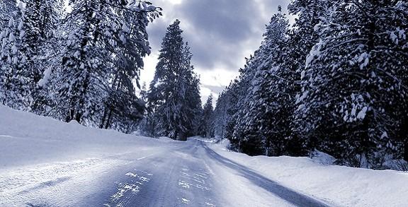 Da vam vožnja po snegu ne bude problem
