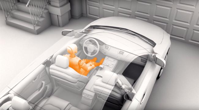 Uskoro će automobil prepoznavati nivo alkohola u krvi