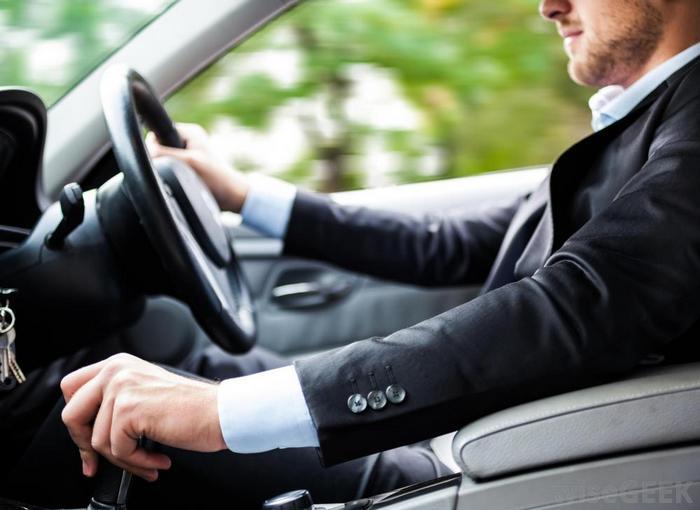Kakvi sve tipovi vozača postoje?