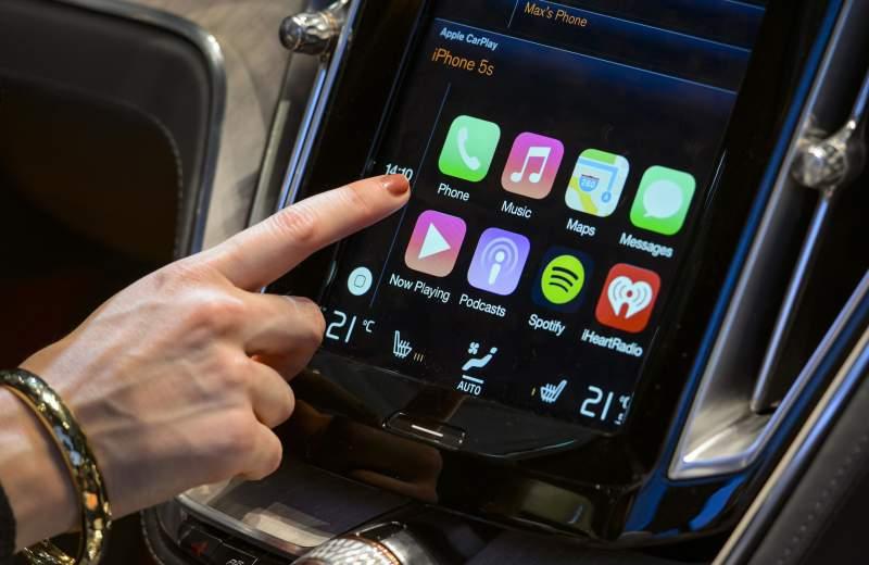 Automobili sa Apple znakom u prodaji od 2019?