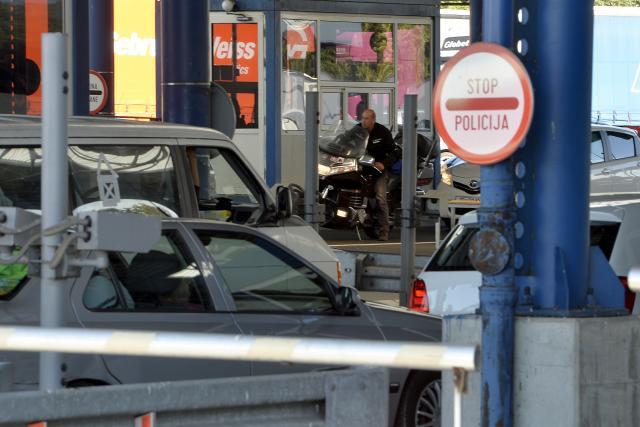 Pojačane kontrole na granicama EU i Šengena