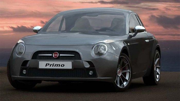 FIAT Punto dobija svog naslednika