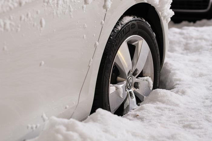 Počinje sezona zimskih guma