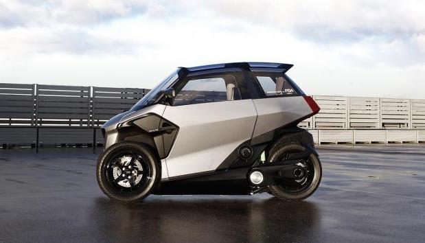 PSA grupa predstavila koncept vozila budućnosti