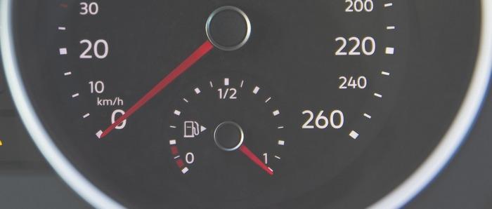 Sa koje strane automobila se nalazi poklopac rezervoara?