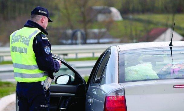 Od danas pojačana kontrola učesnika saobraćaja