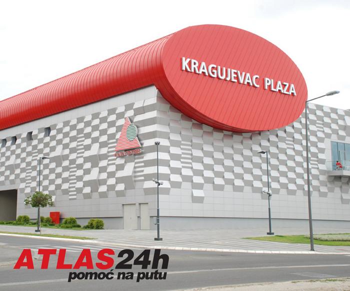 Nova Atlasova akcija – Kragujevac 03. mart