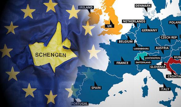 Uvodi se plaćanje takse od 7 eur za ulazak u Šengen zonu