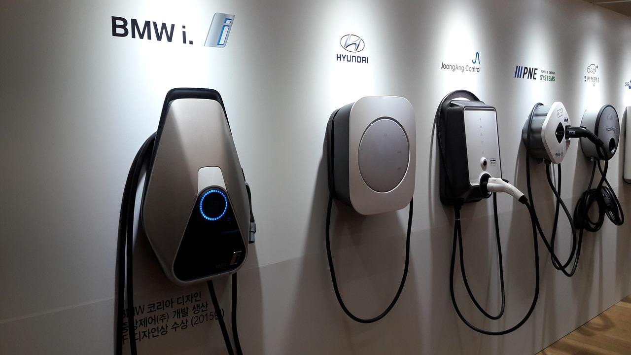 Srbija dobija preko električne punjače za vozila na struju