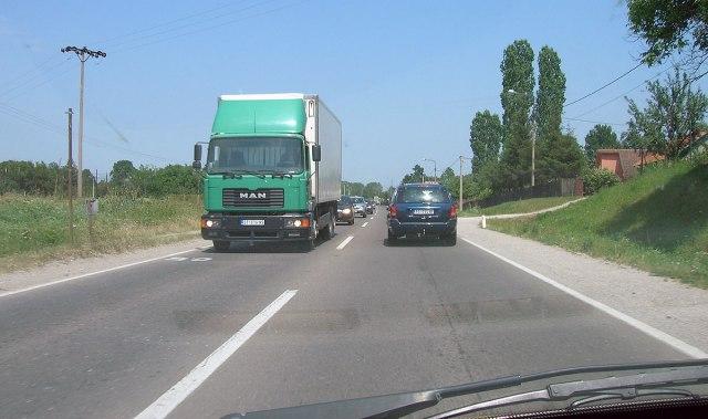 Novine za vozače autobusa i kamiona od 2020: Za volanom samo sa sertifikatom