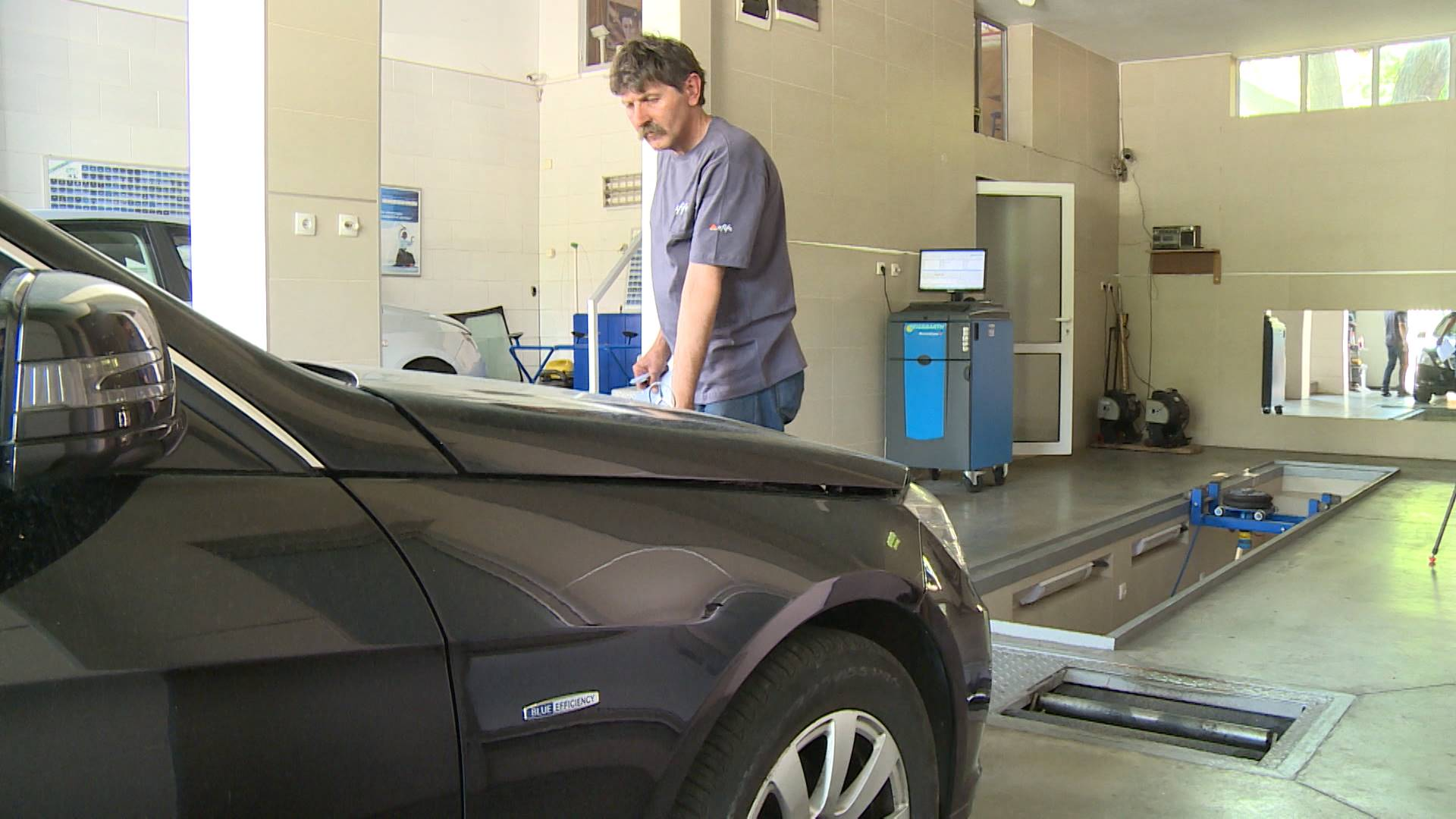 Nova pravila i nameti za vozače – brojevi šasije i motora moraju biti čitljivi