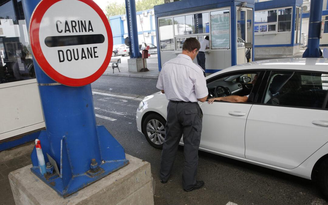 Отварање новог граничног прелаза Рабе на државној граници са Мађарском
