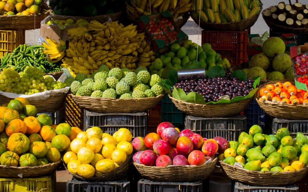 AKO PUTUJETE U ZEMLJE EU, MOGU DA VAM ODUZMU SLEDEĆE VOĆE: Na udaru jabuke, šljive, trešnje, ali ima i izuzetaka…