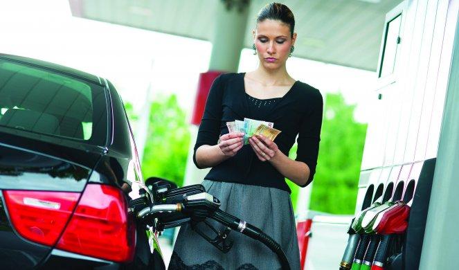10 saveta za smanjenje potrošnje goriva u automobilu