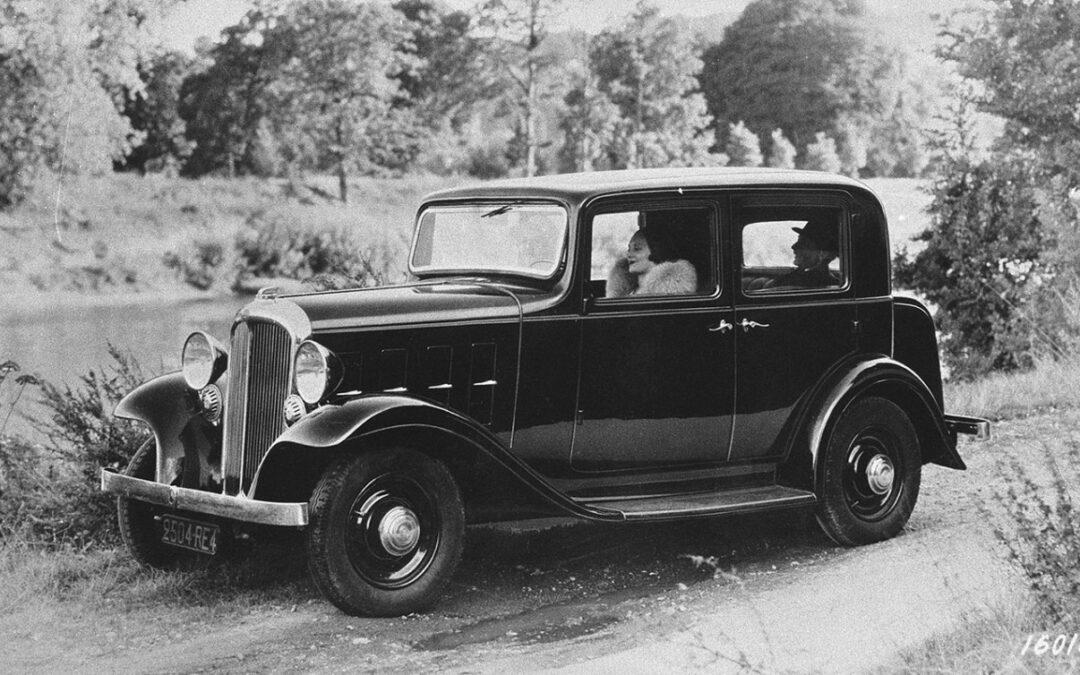 5 žena koje su izmenile automobilsku industriju!