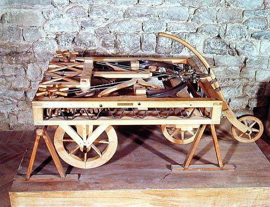 Kako je tekla prava istorija automobila…