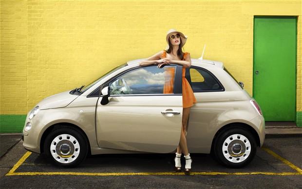 Automobili koji su omiljeni među ženskim vozačima