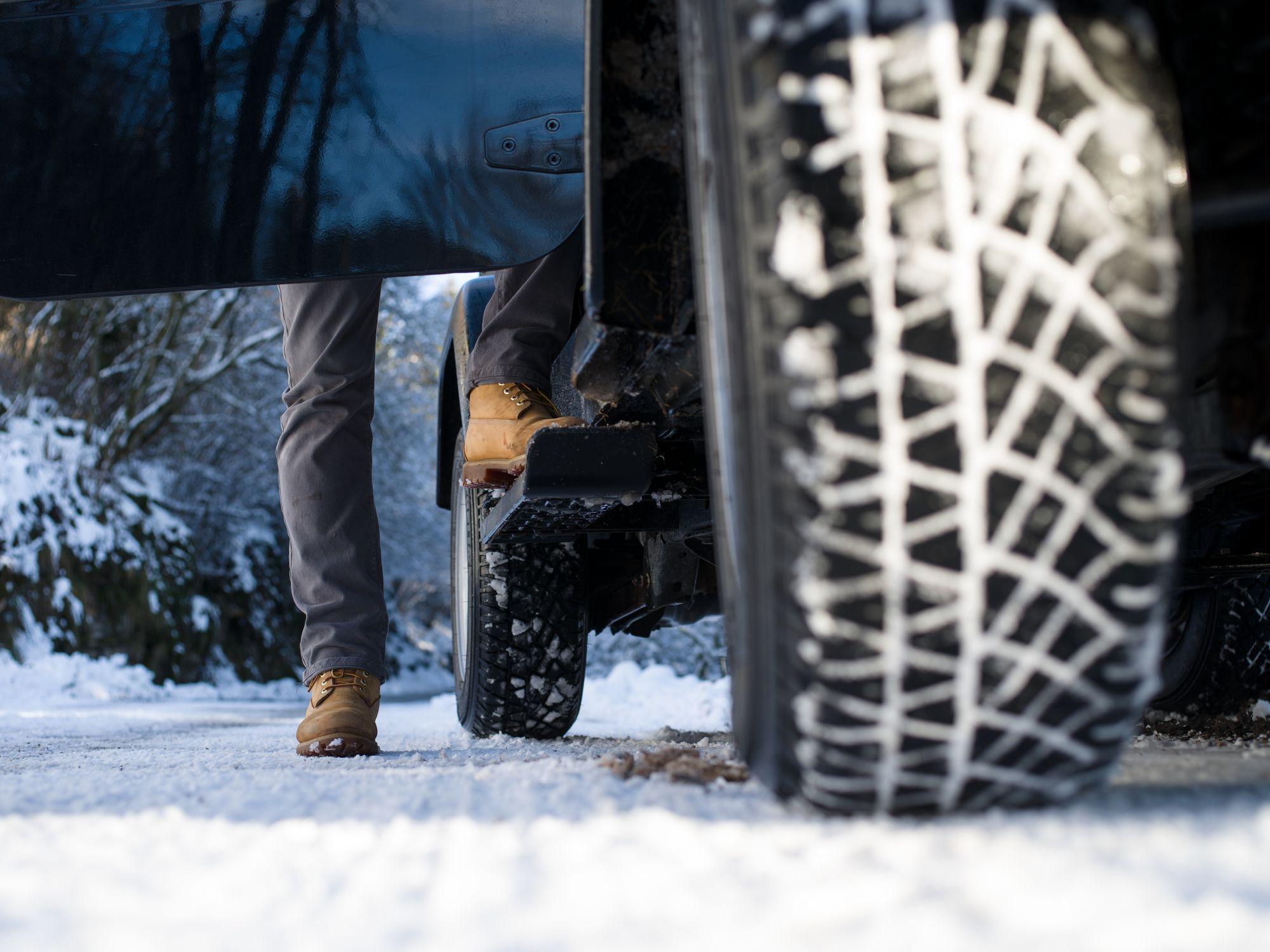 Stigao je novembar i sezona zimskih guma